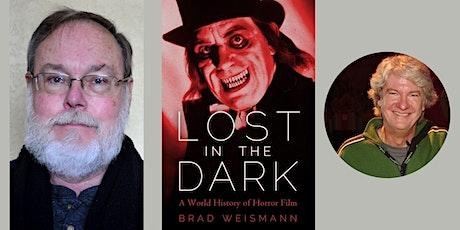 """Brad Weismann -- """"Lost in the Dark,"""" In Conversation with Ron Bostwick tickets"""