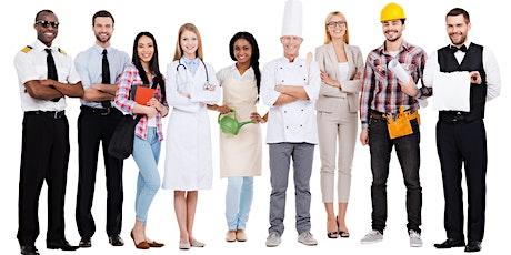 2021 Arizona Workers' Compensation Seminar tickets