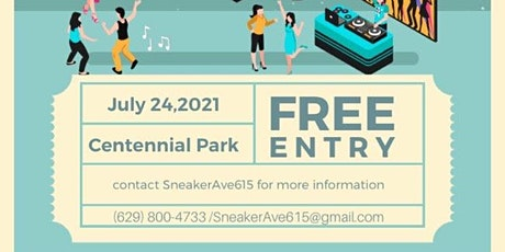 Small Business Festival tickets