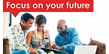 FREE Credit & Money Management Workshop tickets