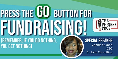 Press the 'GO' button for Your Fundraising Event HYBRID -Dominion Valley CC tickets