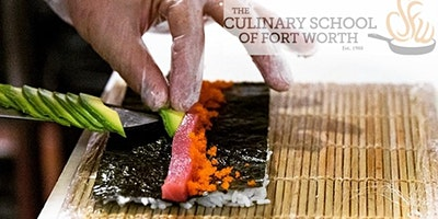 Sushi 101