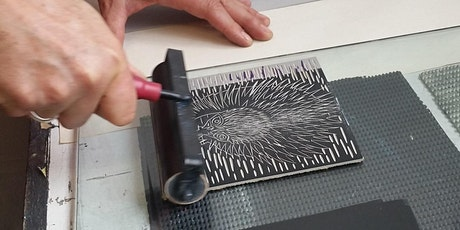 An introduction to Lino printing tickets