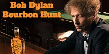 Bob Dylan Whiskey Hunt tickets
