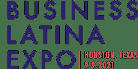 Business Latina Expo tickets