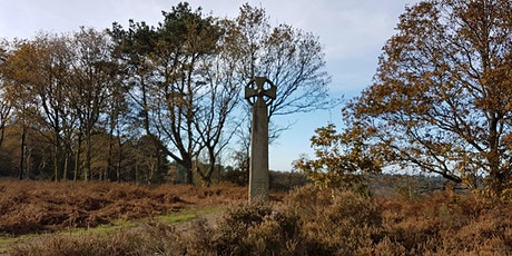 The Greensand Way - Haslemere to Shamley Green tickets