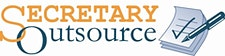 Secretary Outsource logo
