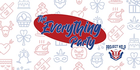 Project Help Everything Party tickets