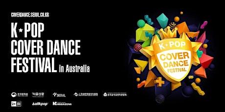 2021 K-pop Cover Dance Festival in Australia tickets