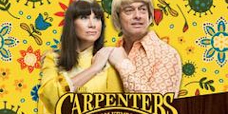 SUNDAY!  Christmas Spectacular with the Carpenters from Kempsey! tickets