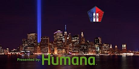 9/11 - 20th Anniversary Memphis tickets