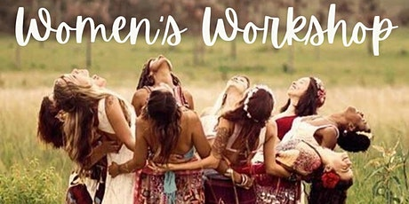 Women's Healing Workshop tickets