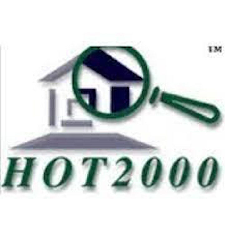 E102 Introductory HOT2000 Energy Modeling for New & Existing Homes image