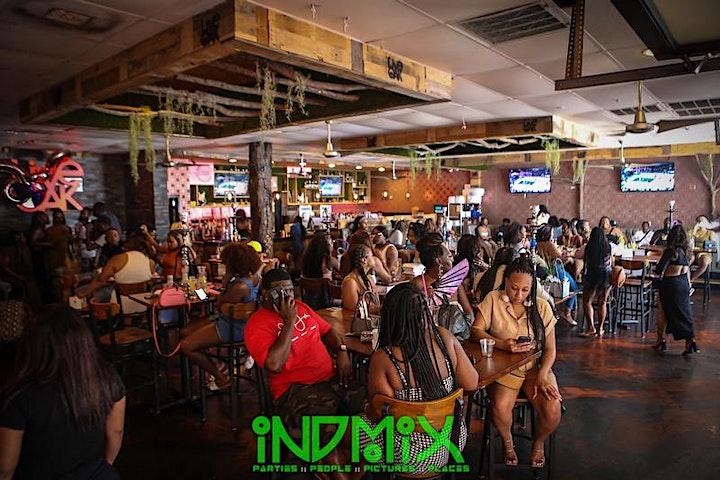 REHAB SUNDAYZ @ LIVE OAK (Brunch • Happy Hour • Night Party) image