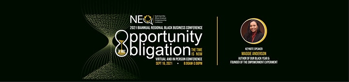 2021 Biannual Regional Black Business Conference image