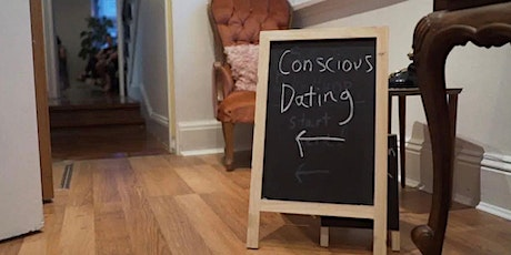 Conscious Dating- Lesbians tickets