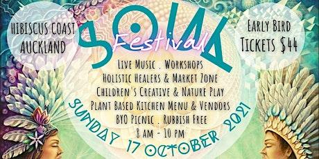 Soul Festival - 17 October 2021 - Hibiscus Coast. AKL tickets