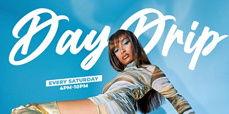 Day Drip at Kaldi's Rooftop | A Saturday Day Party tickets