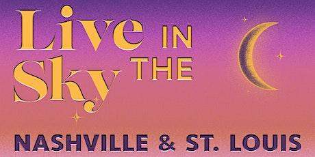 Wild Child (Duo) w/ Stephen Sanchez - Live In The Sky, Nashville tickets