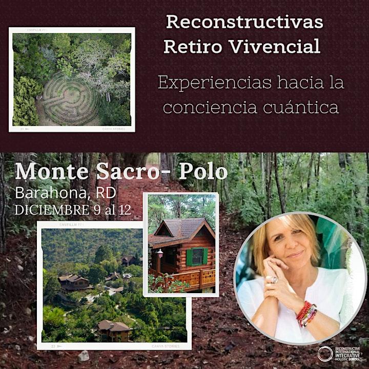 Retiro Vivencial con Carola Castillo. image