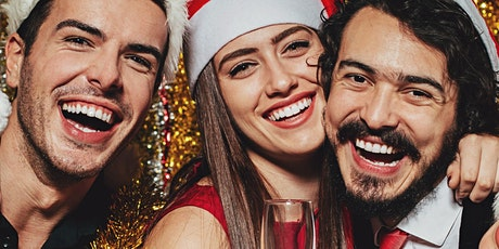 Christmas Eve Dinner Cruise tickets