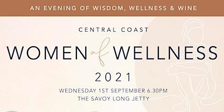 Central Coast Women of Wellness tickets