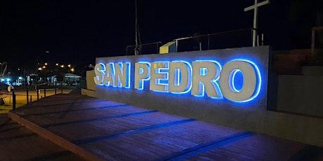 Festival Virtual Aniversario de San Pedro entradas