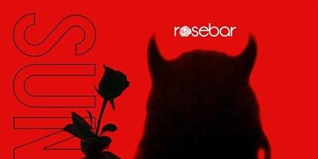 Sunday at Rosebar tickets