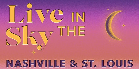 Deep Sea Diver - Live In The Sky, St. Louis tickets