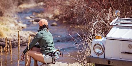 Shanti Fest Mountain Retreat  with an intimate Yoga Festival feel tickets