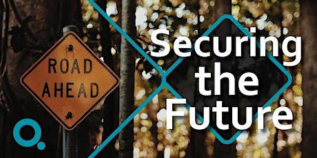 QTC Securing the Future tickets