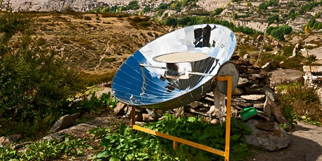 National Science Week: Solar Cooking (Cannington) tickets