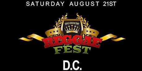 Reggae Fest  Vs Soca D.C. at Bliss Washington, D.C. tickets