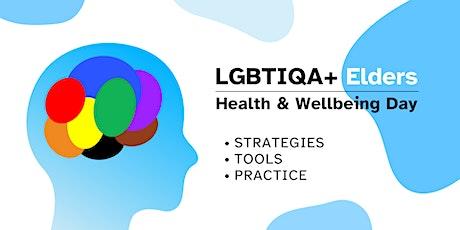 LGBTIQA+ Elders Health & Wellbeing Day (Adelaide) tickets