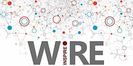 """WiRE Webinar Series - """"Artificial Intelligence in Insurance"""" tickets"""