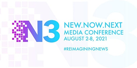 N3 Conference 2021 tickets