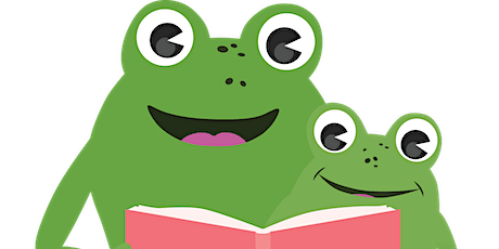 Story time - Gemfields Library tickets