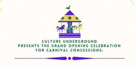 Down By the Bayou Carnival with Carnival Concessions and Friends tickets