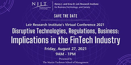 Leir Research Institute Virtual Conference 2021 tickets