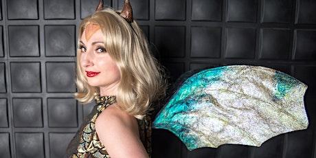 BurlyQuest: A Burlesque Fantasy Adventure tickets