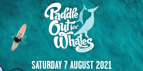 Paddle Out for Whales tickets