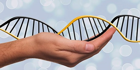 Family History DNA @ Bridgewater Library tickets