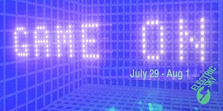 Electric Sky 2021: An Art and Tech Weekend Retreat tickets