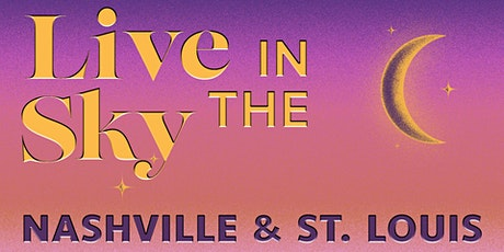 Bryce Fox - Live In The Sky, Nashville tickets