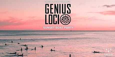 LABOR DAY YACHT PARTY tickets