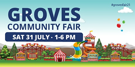 Community Fair Prep Information Session and Tour tickets