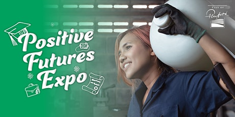 Positive Futures Expo  -  Morning Timeslot tickets