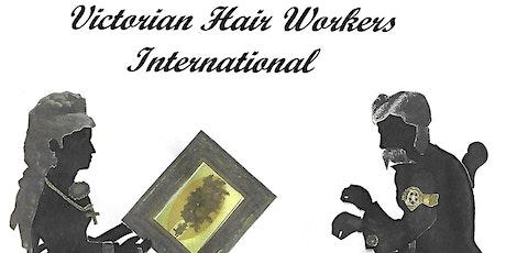 Victorian Hair Workers International Online Convention tickets