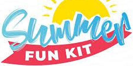 Summer Fun Take Home Kits tickets