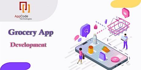 Grocery App Development Workshop by AppCode Technologies tickets